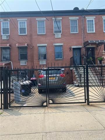 868 Glenmore Avenue, City Line, NY 11207 (MLS #3331733) :: McAteer & Will Estates   Keller Williams Real Estate