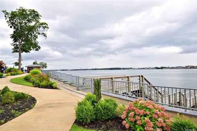 162-41 Powells Cove Boulevard 4H, Beechhurst, NY 11357 (MLS #3331767) :: Cronin & Company Real Estate