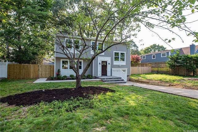 3 Alma Lind Lane, Nesconset, NY 11767 (MLS #3331825) :: Corcoran Baer & McIntosh