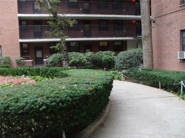 35-51 85th St 5H, Jackson Heights, NY 11372 (MLS #3331847) :: Kendall Group Real Estate | Keller Williams