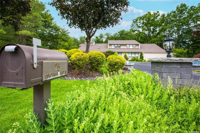 25 Coachman Place, Muttontown, NY 11791 (MLS #3331861) :: Keller Williams Points North - Team Galligan