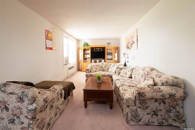 3307 91 3G, Jackson Heights, NY 11372 (MLS #3331876) :: Howard Hanna   Rand Realty