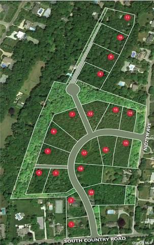 8 Webb Court, Remsenburg, NY 11960 (MLS #3331887) :: McAteer & Will Estates | Keller Williams Real Estate