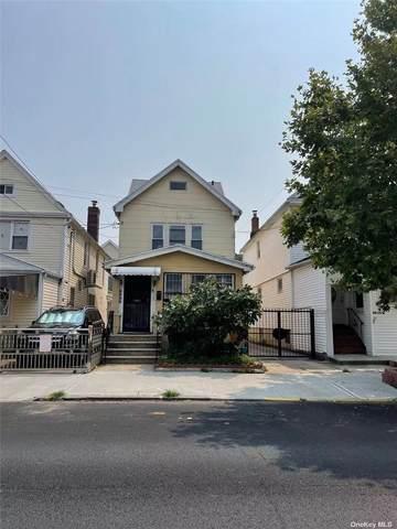 90-33 78th Street, Woodhaven, NY 11421 (MLS #3331900) :: Goldstar Premier Properties