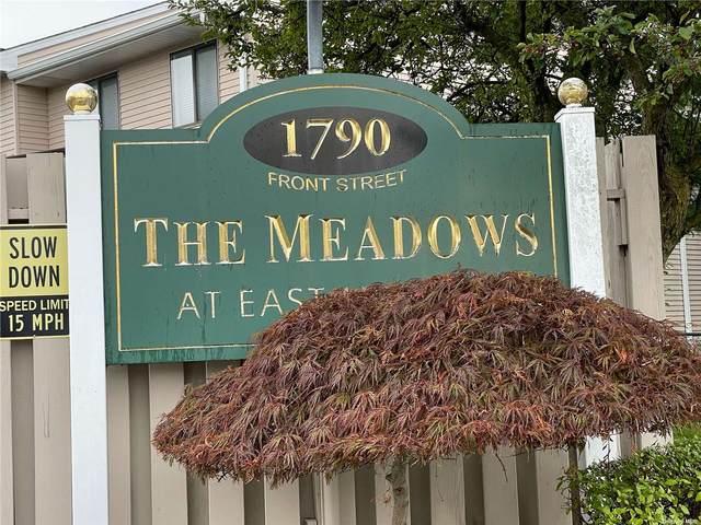 1790 Front Street #41, East Meadow, NY 11554 (MLS #3331919) :: Howard Hanna Rand Realty