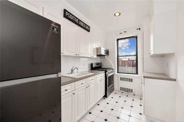 1293 E 5th Street 6G, Midwood, NY 11230 (MLS #3331932) :: Laurie Savino Realtor