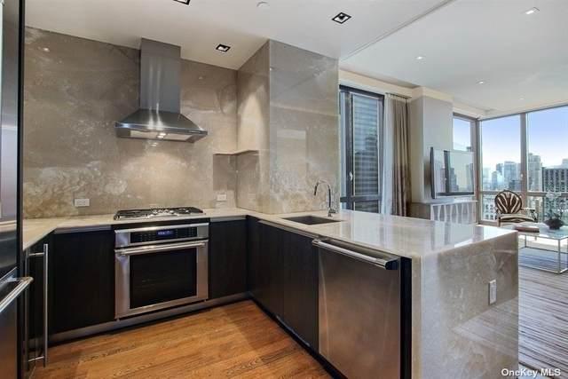 247 West 46th St #3803, New York, NY 10036 (MLS #3331983) :: Cronin & Company Real Estate
