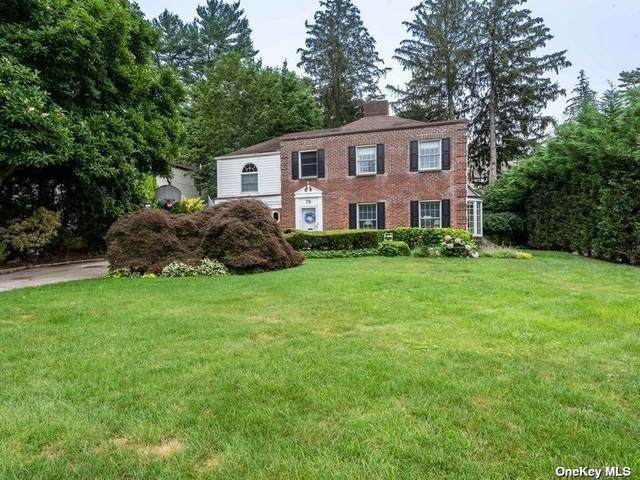 70 Great Oak Road, Manhasset, NY 11030 (MLS #3332001) :: The Clement, Brooks & Safier Team