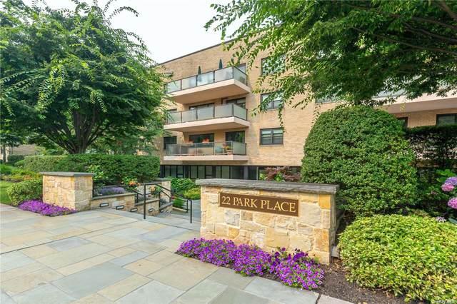 22 Park Place 2K, Great Neck, NY 11021 (MLS #3332018) :: Goldstar Premier Properties