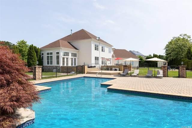 7 Brookline Court, Wading River, NY 11792 (MLS #3332020) :: Carollo Real Estate