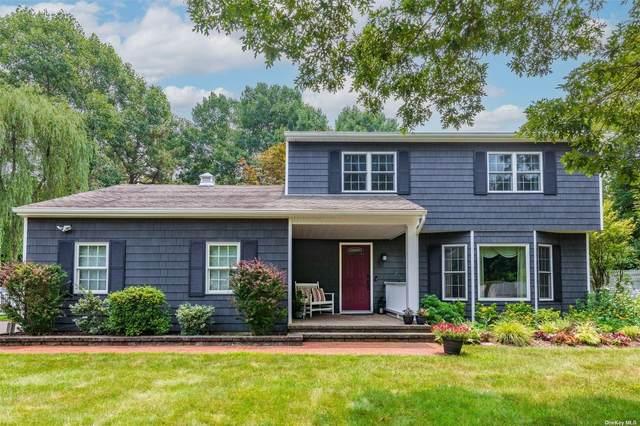 12 Earl Street, Miller Place, NY 11764 (MLS #3332096) :: Kendall Group Real Estate | Keller Williams