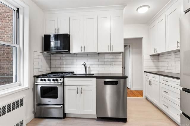 64-11 99th Street #109, Rego Park, NY 11374 (MLS #3332134) :: Carollo Real Estate
