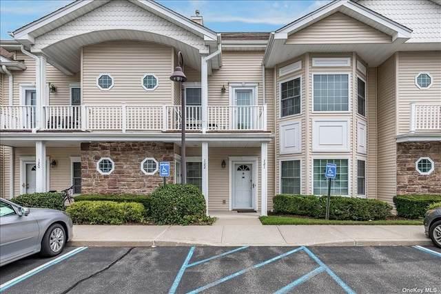 122 Autumn Drive Upper, Plainview, NY 11803 (MLS #3332144) :: McAteer & Will Estates | Keller Williams Real Estate
