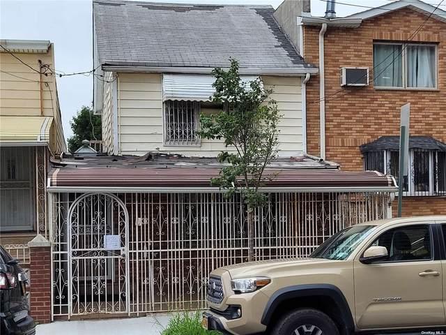 796 Lincoln Avenue, E. New York, NY 11208 (MLS #3332149) :: McAteer & Will Estates   Keller Williams Real Estate
