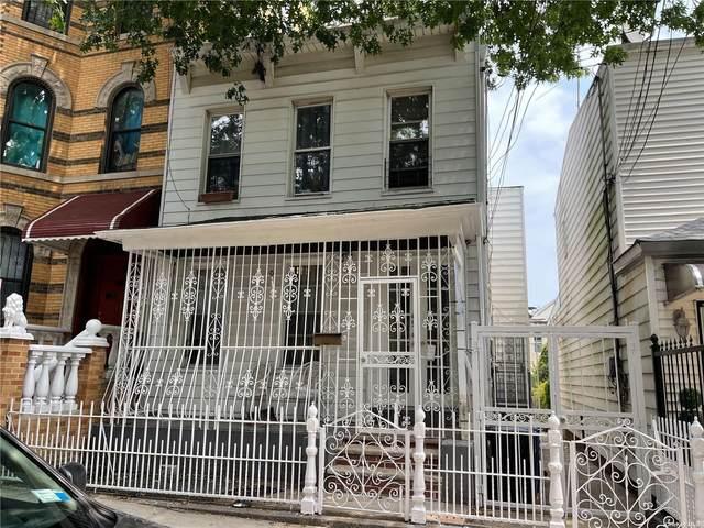 Cypress Hills, NY 11208 :: McAteer & Will Estates   Keller Williams Real Estate