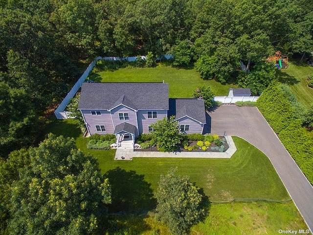 41 Squires Boulevard, Hampton Bays, NY 11946 (MLS #3332173) :: McAteer & Will Estates | Keller Williams Real Estate