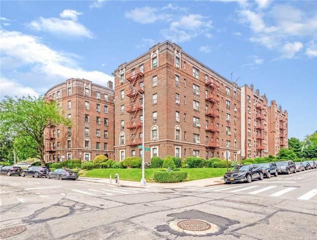 115-25 84th Avenue 6B, Kew Gardens, NY 11418 (MLS #3332214) :: Laurie Savino Realtor