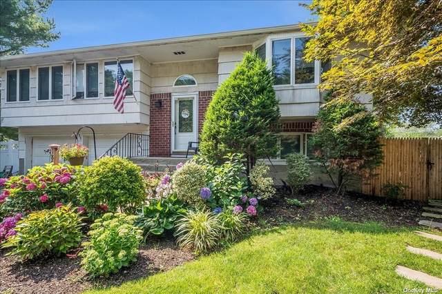 188 Shelby Avenue, Holbrook, NY 11741 (MLS #3332239) :: Barbara Carter Team