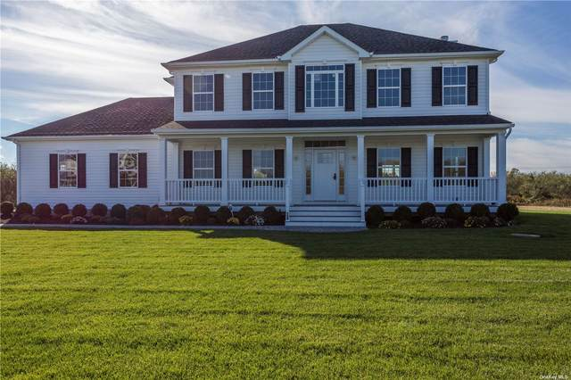 23 Realnautic Court, Hampton Bays, NY 11946 (MLS #3332338) :: McAteer & Will Estates | Keller Williams Real Estate