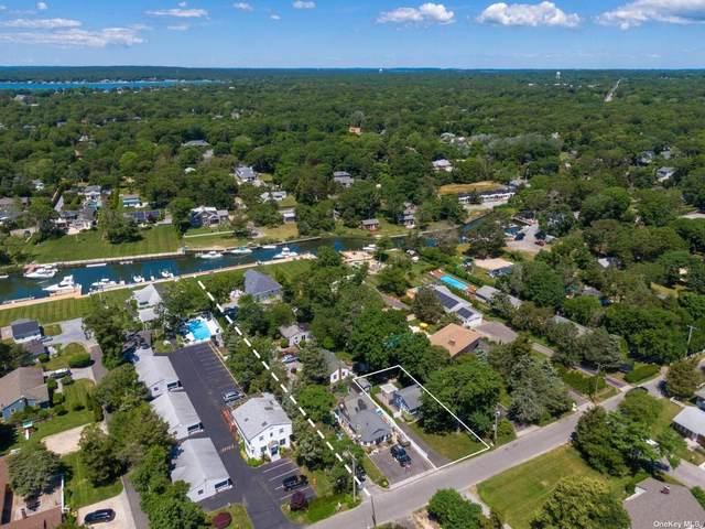 12 Penny Lane, Hampton Bays, NY 11946 (MLS #3332358) :: McAteer & Will Estates | Keller Williams Real Estate