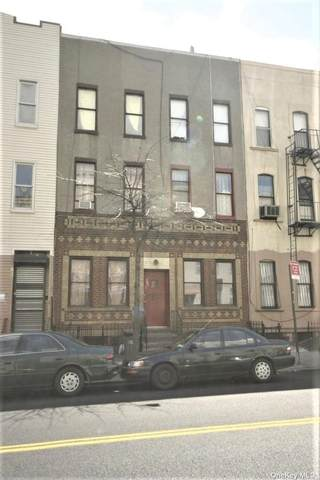 1422 Dekalb, Bushwick, NY 11237 (MLS #3332374) :: McAteer & Will Estates   Keller Williams Real Estate