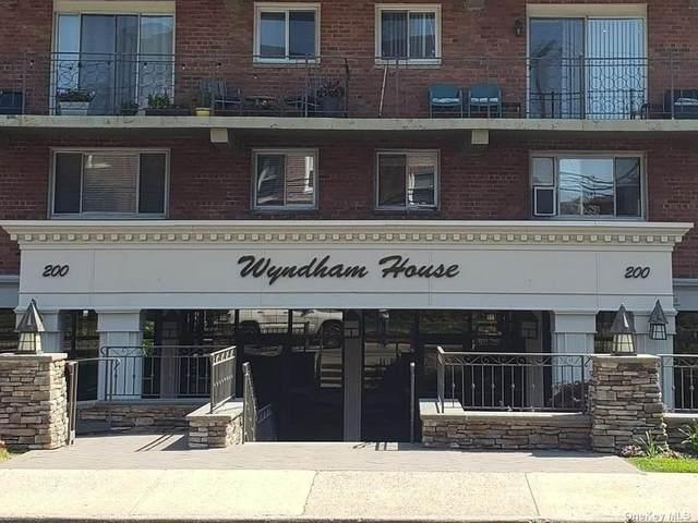 200 Atlantic Avenue #326, Lynbrook, NY 11563 (MLS #3332392) :: Laurie Savino Realtor