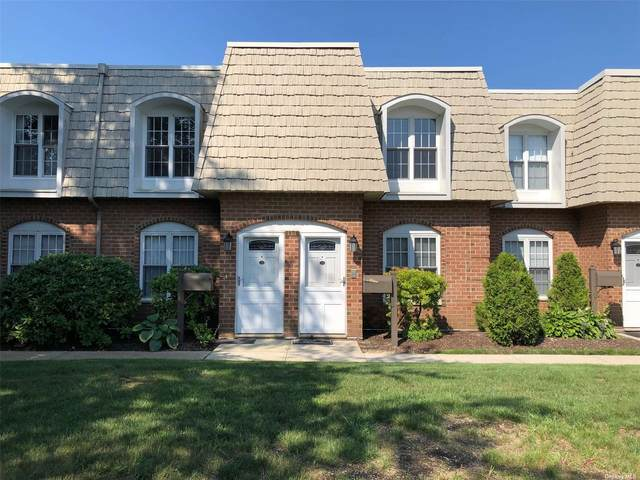 175 Main Avenue #105, Wheatley Heights, NY 11798 (MLS #3332429) :: Howard Hanna | Rand Realty