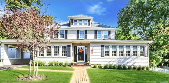 40 Bella Vista Street, Locust Valley, NY 11560 (MLS #3332432) :: Signature Premier Properties
