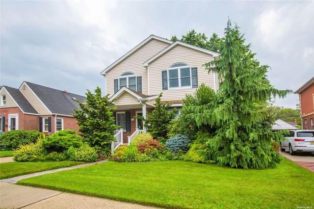 11 Rose Ln, New Hyde Park, NY 11040 (MLS #3332442) :: McAteer & Will Estates   Keller Williams Real Estate