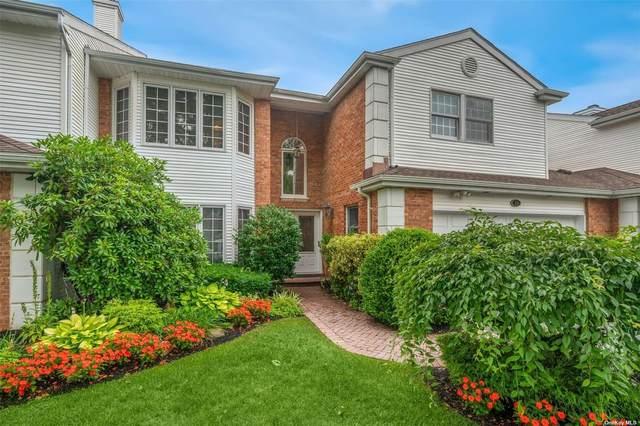 45 Hamlet Drive #45, Commack, NY 11725 (MLS #3332453) :: Goldstar Premier Properties