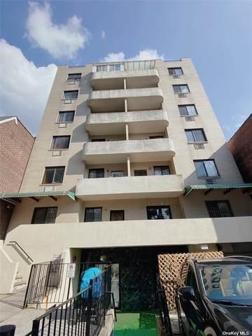 133-38 Avery Avenue 4R-B, Flushing, NY 11355 (MLS #3332458) :: McAteer & Will Estates | Keller Williams Real Estate