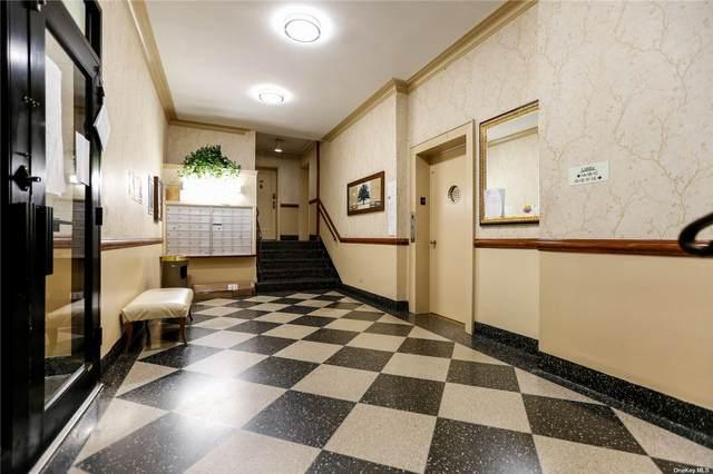 103-26 68th Avenue 5D, Forest Hills, NY 11375 (MLS #3332477) :: McAteer & Will Estates   Keller Williams Real Estate