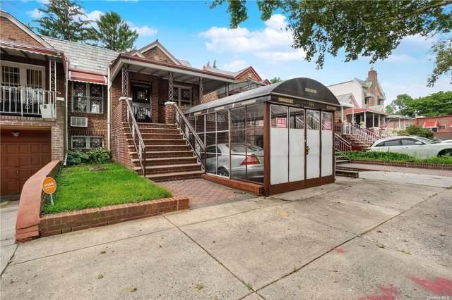 306 E 48th St, East Flatbush, NY 11203 (MLS #3332504) :: McAteer & Will Estates   Keller Williams Real Estate