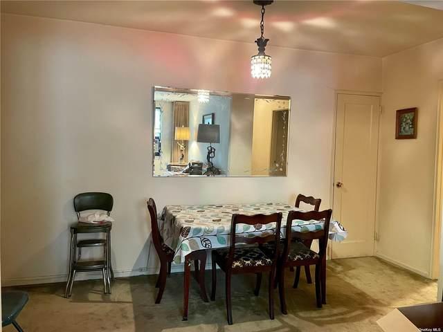 43-40 Union Street 2J, Flushing, NY 11355 (MLS #3332512) :: McAteer & Will Estates | Keller Williams Real Estate