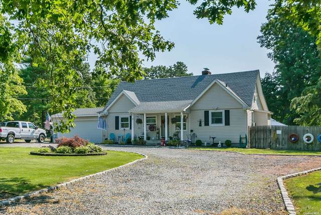 91 N Coleman Road, Centereach, NY 11720 (MLS #3332525) :: Goldstar Premier Properties