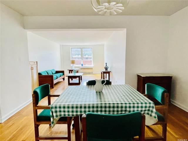 143-43 41 Ave 7F, Flushing, NY 11355 (MLS #3332534) :: McAteer & Will Estates | Keller Williams Real Estate