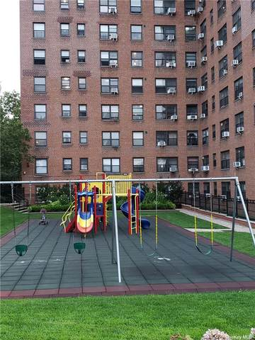 99-60 63rd Road 14X, Rego Park, NY 11374 (MLS #3332573) :: Laurie Savino Realtor