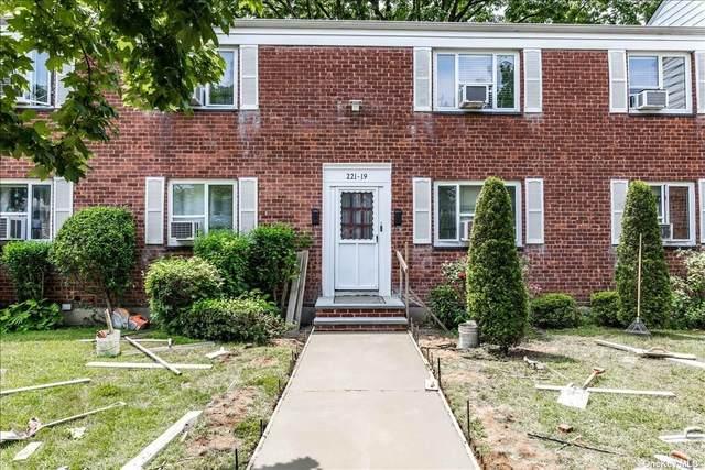 221-19 Manor Road Upper, Queens Village, NY 11427 (MLS #3332597) :: Howard Hanna Rand Realty