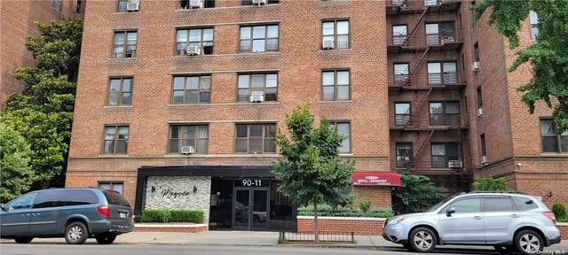 90-11 35th Avenue 3A, Jackson Heights, NY 11372 (MLS #3332618) :: RE/MAX Edge