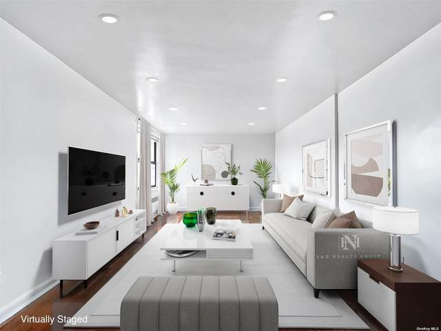 84-19 51st Avenue #3, Elmhurst, NY 11373 (MLS #3332620) :: Carollo Real Estate
