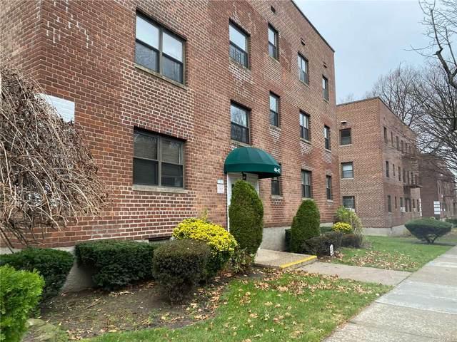 216-17 48th Avenue 2C, Bayside, NY 11361 (MLS #3332648) :: RE/MAX RoNIN