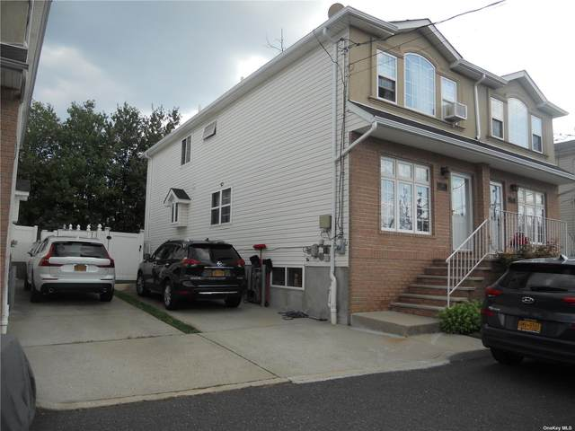 1266 Arthur Kill Rd, Staten Island, NY 10312 (MLS #3332703) :: Barbara Carter Team