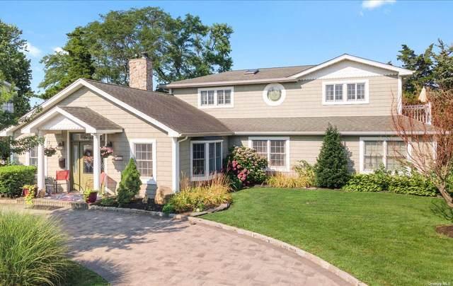 33 Highwater Avenue, Massapequa, NY 11758 (MLS #3332706) :: Prospes Real Estate Corp