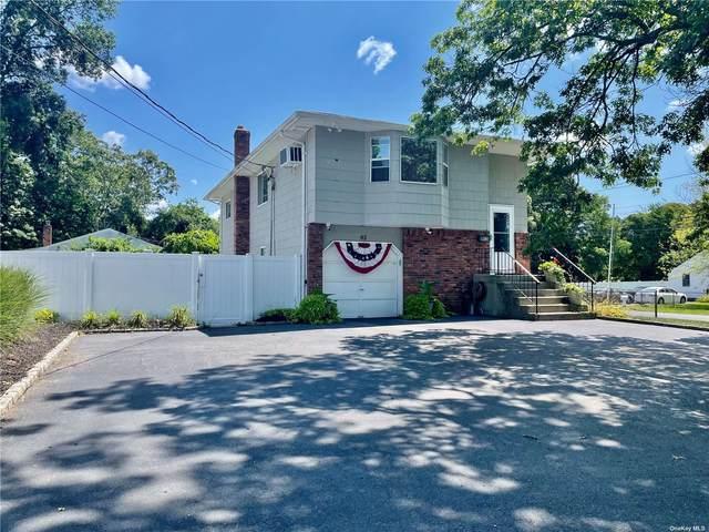 43 Ackerly Lane, Ronkonkoma, NY 11779 (MLS #3332709) :: Barbara Carter Team