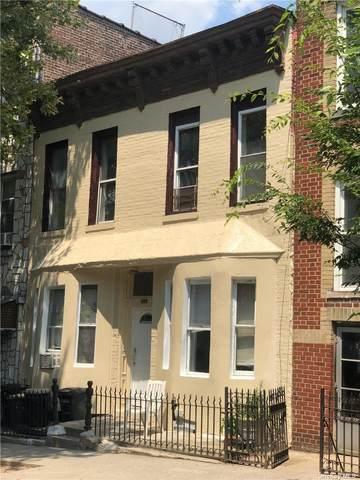 349 22nd Street, Greenwood Heights, NY 11232 (MLS #3332722) :: RE/MAX Edge