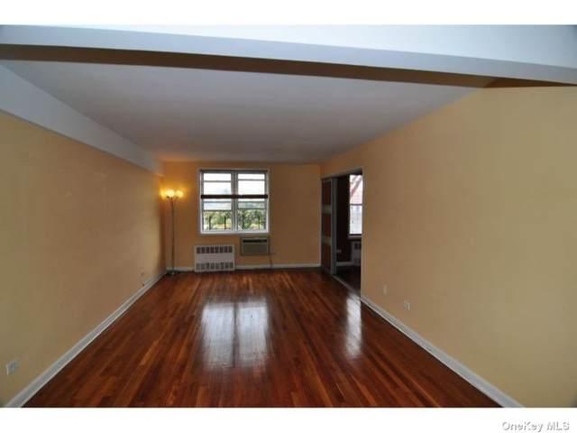 48-10 45th Street 5B, Woodside, NY 11377 (MLS #3332727) :: Laurie Savino Realtor