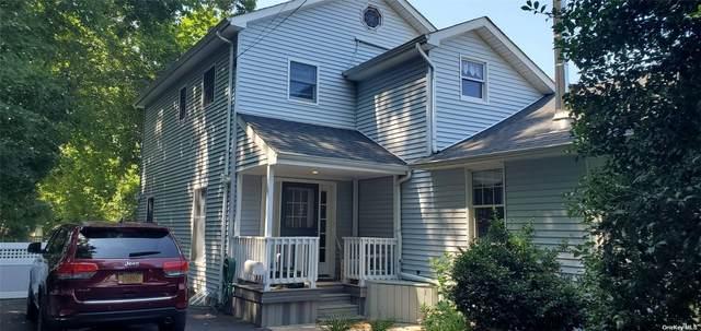 190 Academy Street, Bayport, NY 11705 (MLS #3332730) :: Prospes Real Estate Corp