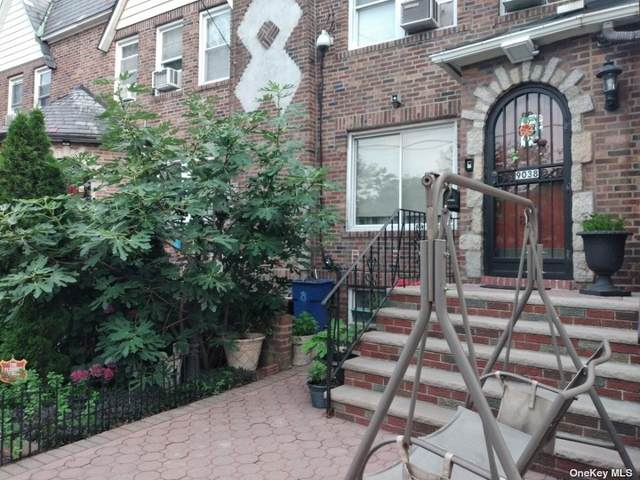 90-38 Pitkin Avenue, Ozone Park, NY 11417 (MLS #3332734) :: Prospes Real Estate Corp