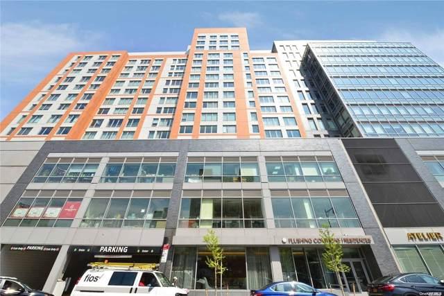 138-35 39 Avenue 4K, Flushing, NY 11354 (MLS #3332741) :: The McGovern Caplicki Team