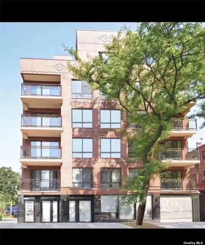 144-89 38 Avenue 3E, Flushing, NY 11354 (MLS #3332755) :: Goldstar Premier Properties